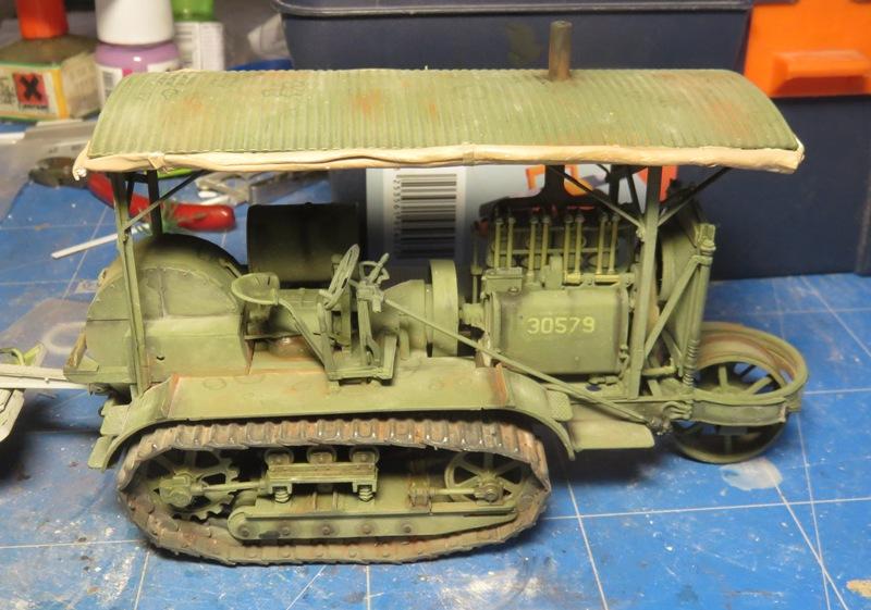 Tracteur d'artillerie HOLT 75 [RODEN 1/35] Img_9824
