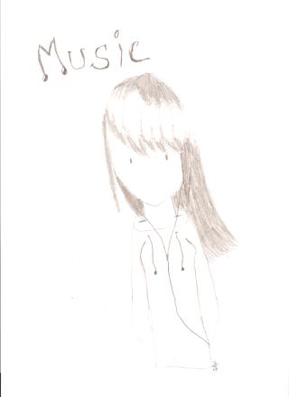 Drawings Music_11