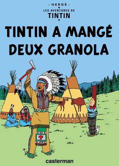 Couvertures de Tintin Ameriq10