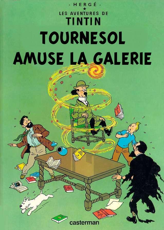 Couvertures de Tintin Boules10
