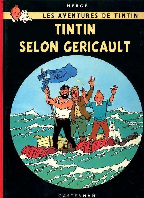 Couvertures de Tintin Coke10
