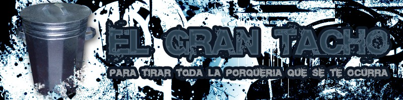 El Gran Tacho