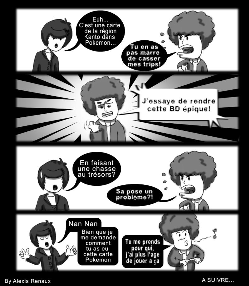 [Rubrique Dessins] Page611