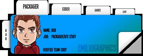 [NEW] Sort Of CFS ID Info :) Bob10