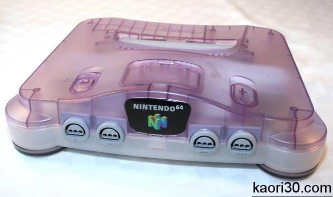 dossier 15 ans de la Nintendo 64 Proto_10