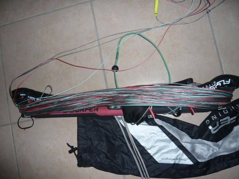 flysurfer speed 3 19 m² deluxe purple P1030012