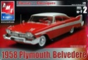plymouth belvedere '58 Christ10