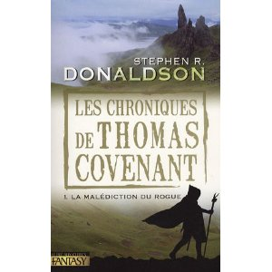 [Donaldson, Stephen R.] Les Chroniques de Thomas Covenant - Tome 1: La Malédiction du Rogue Covena10