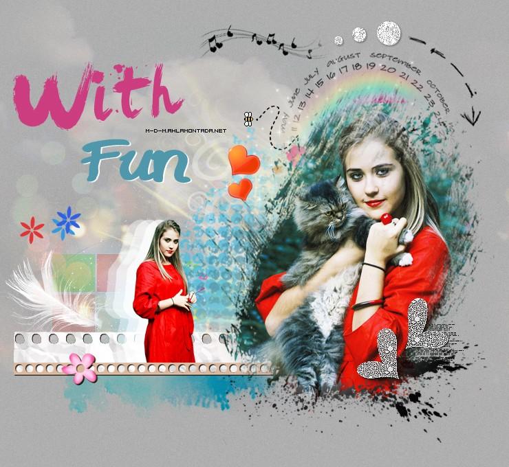 With Fun