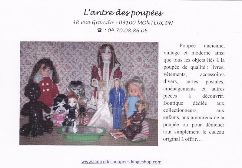L'antre des poupées à Montluçon Img_0016