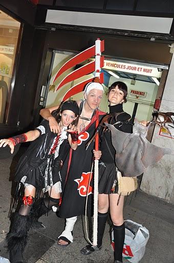 Japan Expo 2010 Kurena16