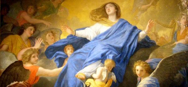 L'Assomption de Notre Dame... 81766b10