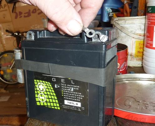 Amelioration cosses batterie et porte-fusibles Cosses10