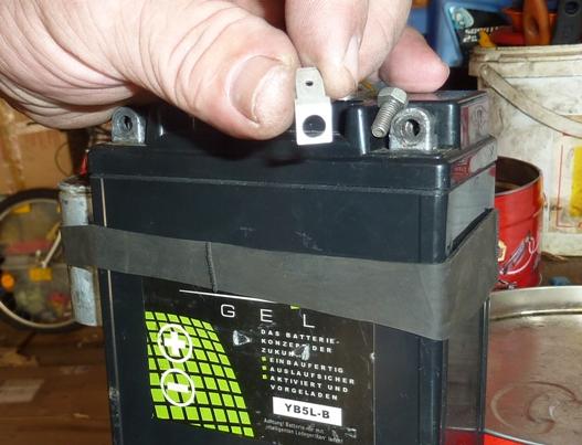 Amelioration cosses batterie et porte-fusibles Cosses11
