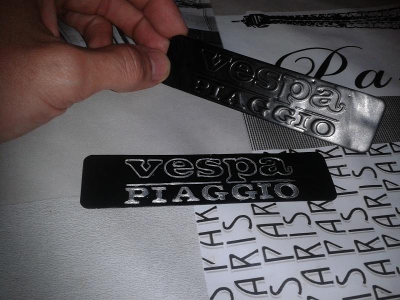 Resto' Ciao PX '81 [Marsu21] - Bientot en double vario !! - Page 3 2012-016