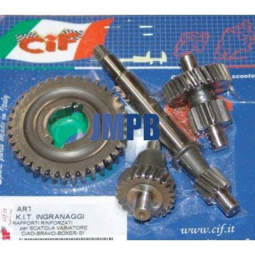 Resto' Ciao PX '81 [Marsu21] - Bientot en double vario !! - Page 3 3553ci10