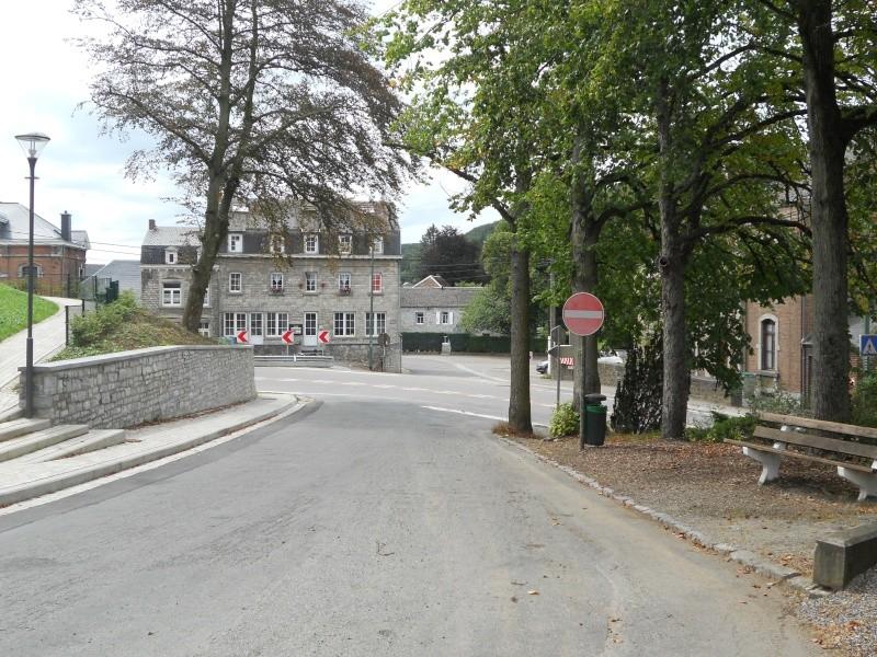 Street View : La Belgique : Pays du surréalisme 08610
