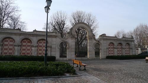 Cimetière des Chiens à Asnières-sur-Seine ( France ) 17466210