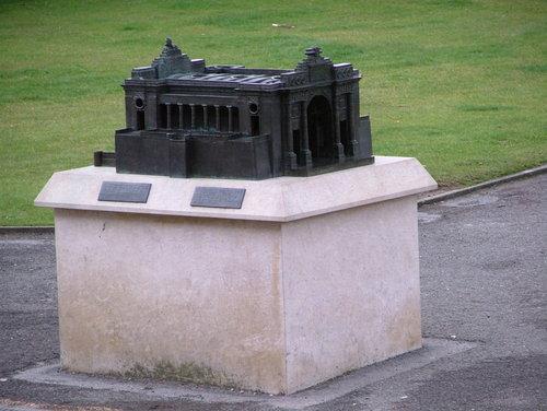Miniatures des monuments de Flandre - Belgique 20660610