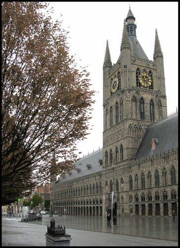 Miniatures des monuments de Flandre - Belgique 27830810