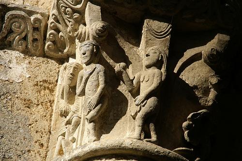 Ruines d'édifices religieux - Page 5 28766410