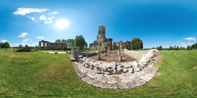 Ruines d'édifices religieux - Page 5 29313510