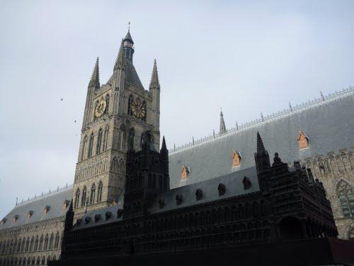 Miniatures des monuments de Flandre - Belgique 32072910