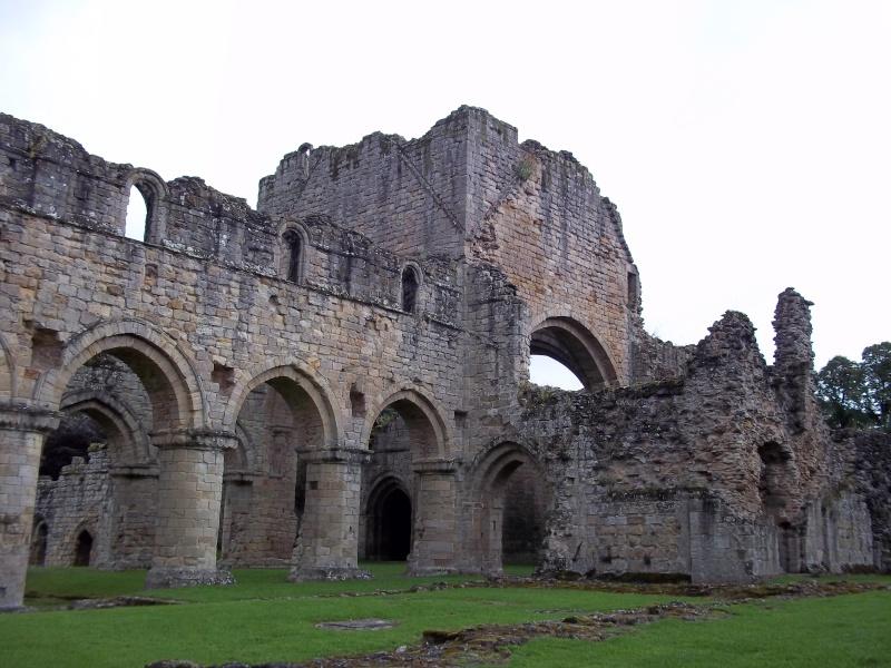 Ruines d'édifices religieux - Page 5 38948610