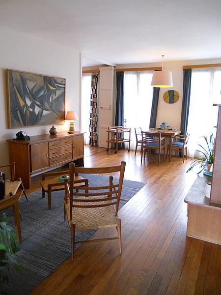 demeures historiques et leur d cors int rieur. Black Bedroom Furniture Sets. Home Design Ideas