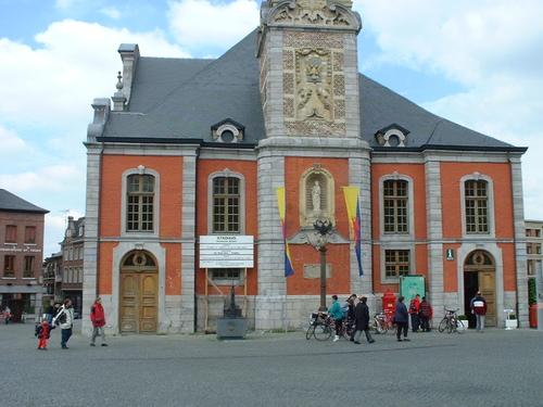 Miniatures des monuments de Flandre - Belgique 64963510