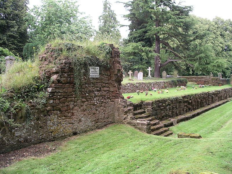 Ruines d'édifices religieux - Page 5 800px-10