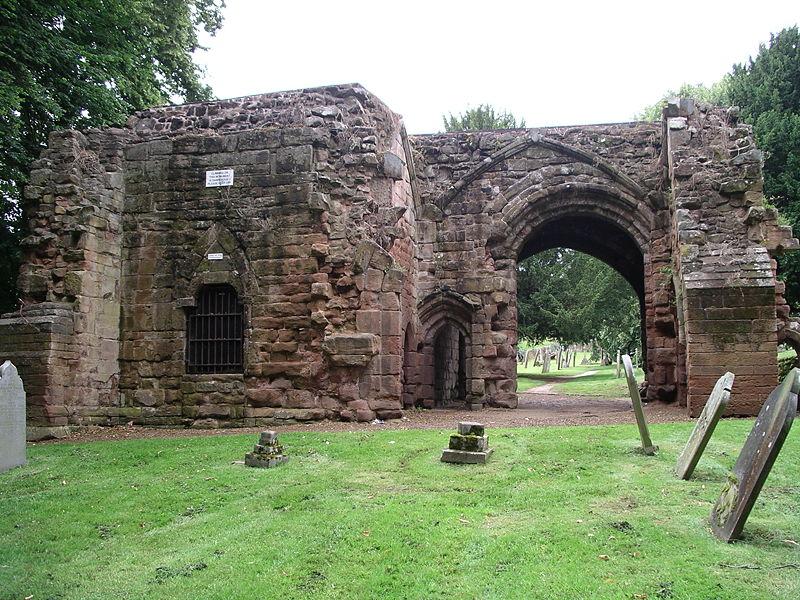 Ruines d'édifices religieux - Page 5 800px-11