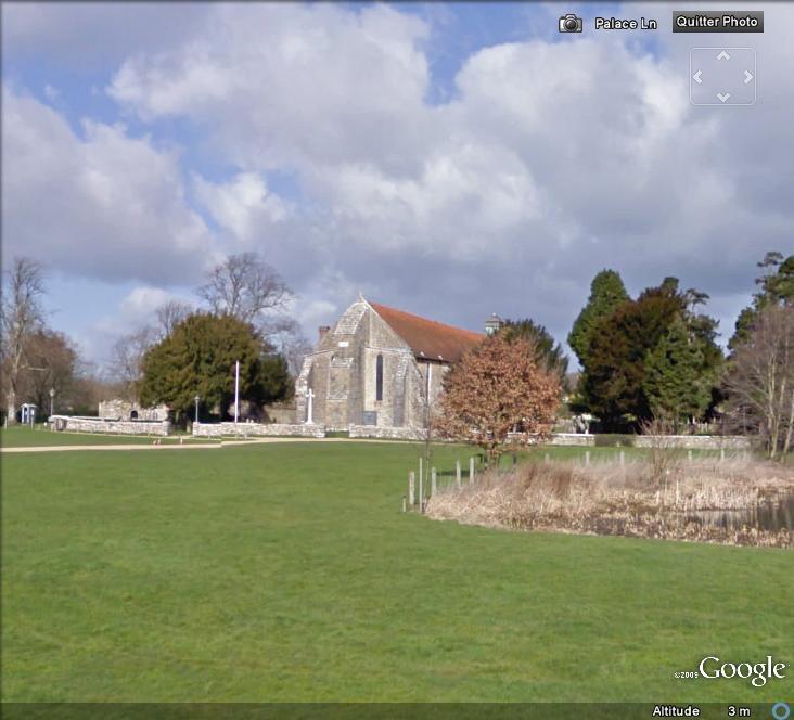 Ruines d'édifices religieux - Page 4 Abbaye10