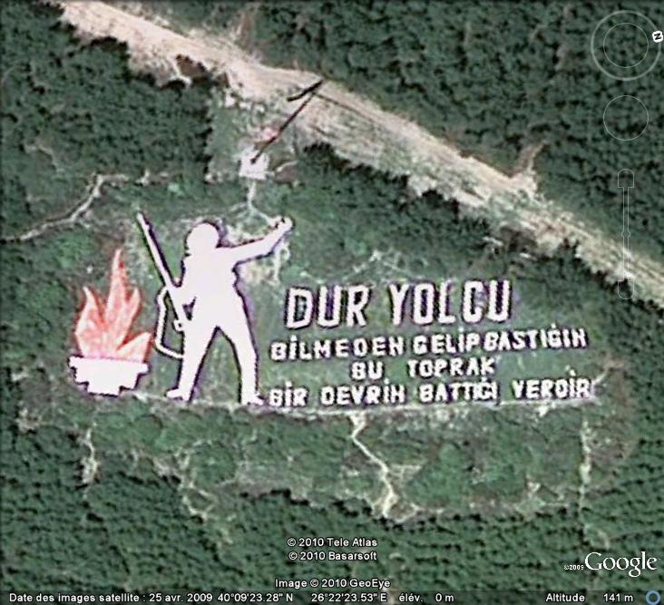Dur Yolcu,  Çanakkale - Turquie Acritu10