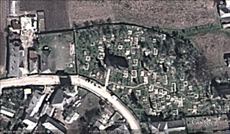 [Roumanie] - Les églises en bois de Maramureș Aglise10