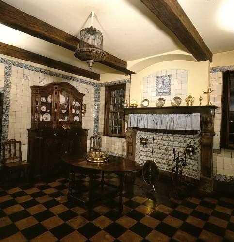 Demeures historiques et leur décors intérieur  Ansemb13