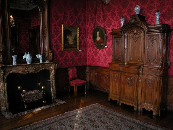 Demeures historiques et leur décors intérieur  Ansemb14