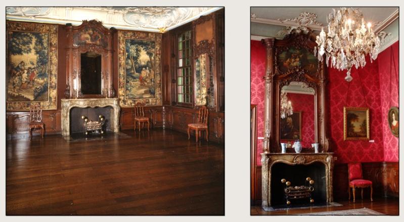 Demeures historiques et leur décors intérieur  Arts-d10