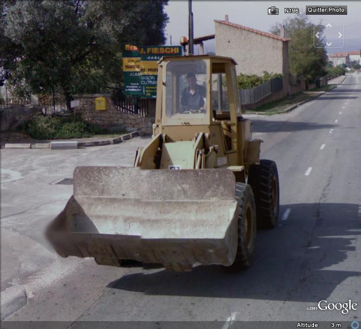 STREET VIEW : Véhicules de chantier Buldoz10