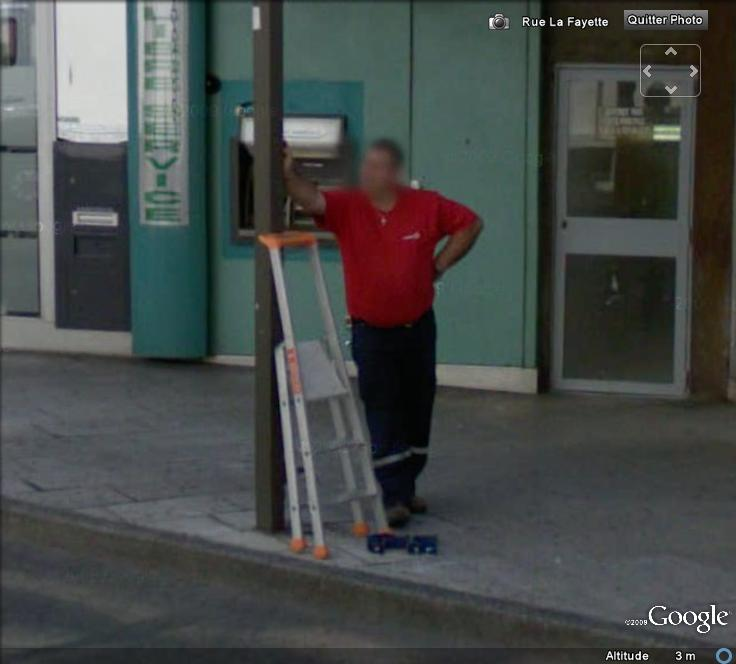 STREET VIEW : Comment coincer la bulle - Page 2 Bulle10