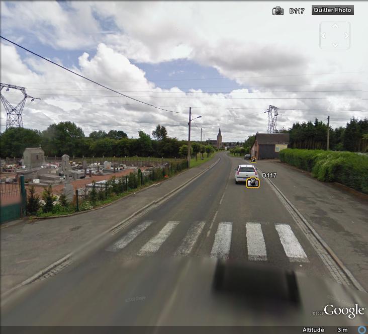 STREET VIEW : Tornade de Haumont Dagats10