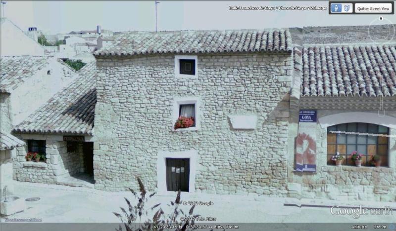 """Maisons natales des """"grandes figures"""" repérées dans Google Earth - Page 6 Goha10"""