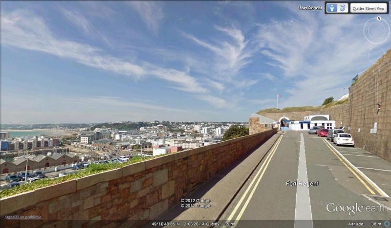 STREET VIEW : les cartes postales de Google Earth - Page 38 Guerne10