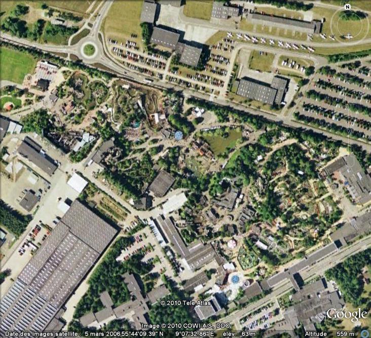 Parc Legoland, Billund - Danemark Mini_210