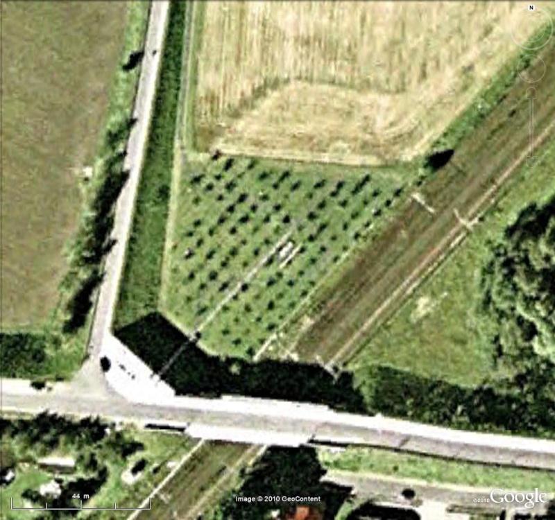 [Défi résolu] - C'était une étoile filante ... l'accident ferroviaire d'Eschede, Allemagne résolu  Monume13