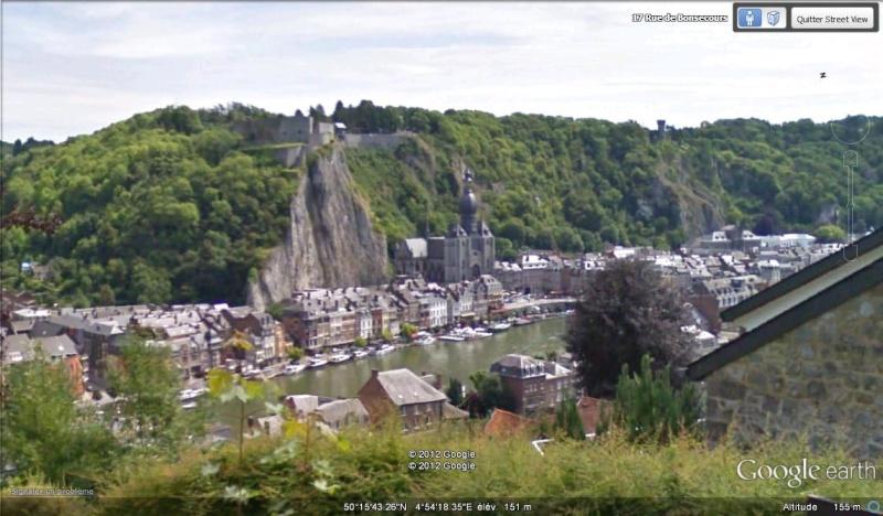 STREET VIEW : Les panoramas Panora10