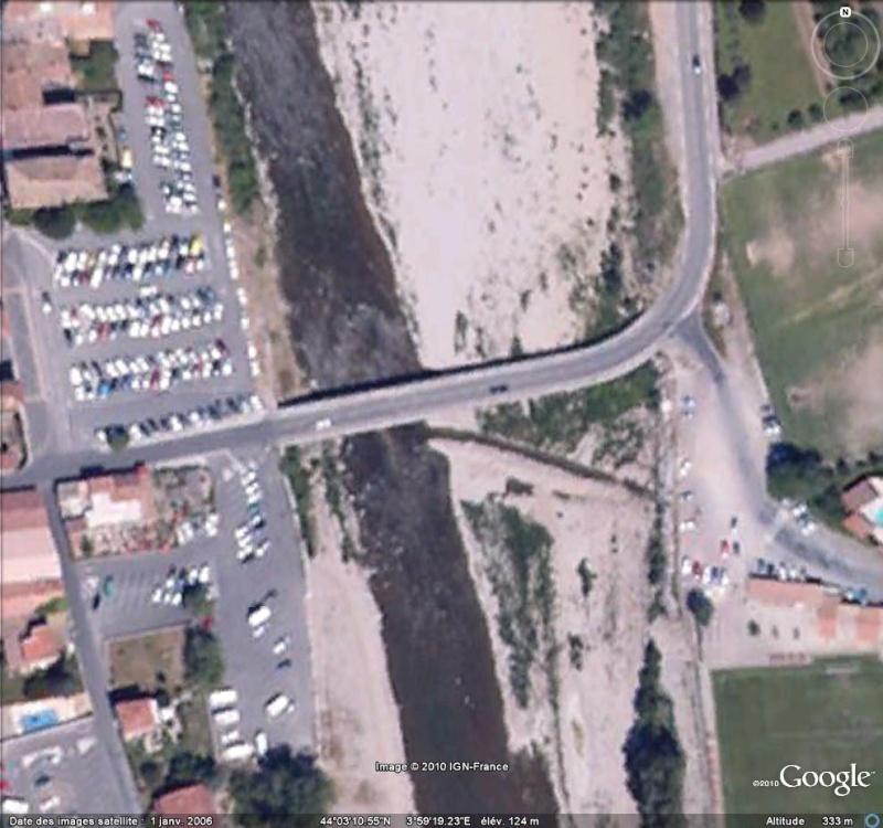 Routes et ponts submersibles Pont_110