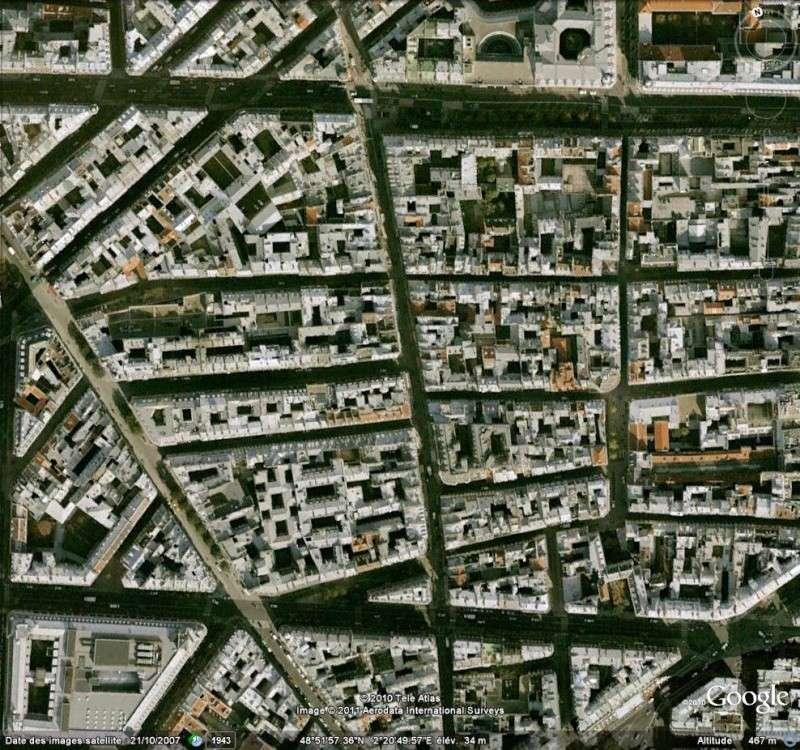 Lieux de tournage de vidéo-clip découverts avec Google Earth Rue_210