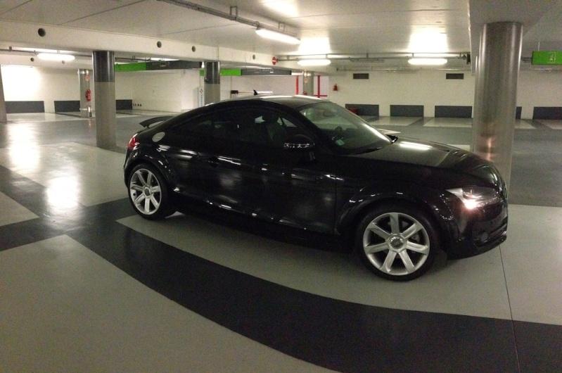 Audi TT 2.0 tfsi Tt_1010