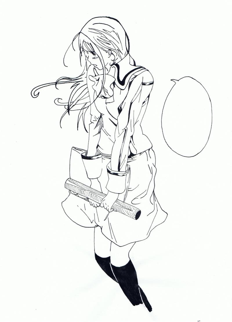 Naxe/Tsurugi Ccf15010